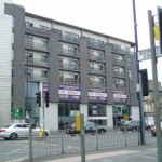 Express 3 - Oldham Road