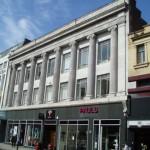 Planetree House, Oldham Street