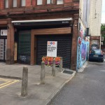 8 Dorsey Street, Manchester