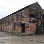 Unit 2 Phoenix Mill, Ancoats